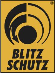 VDB Blitzschutz Logo